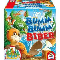 Bumm  Bumm Biber