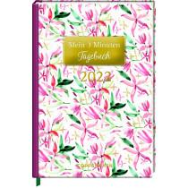 Mein 3 Minuten Tagebuch 2022 - Blüten