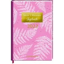 Mein 3 Minuten Tagebuch 2022