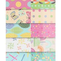 Design Papier Set