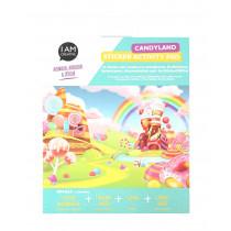 Activity Set Candyland