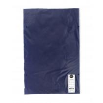 Textilfilz 30 x 45 cm dunkelblau