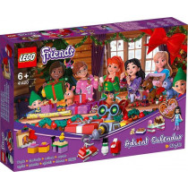 Adventskalender LEGO® Friends