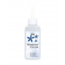 KREUL Window Color Kristallklar 80 ml