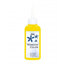 KREUL Window Color Sonnengelb 80 ml