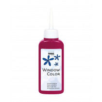 KREUL Window Color Magenta 80 ml