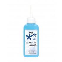 KREUL Window Color Hellblau 80 ml