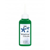 KREUL Window Color Hellgrün 80 ml