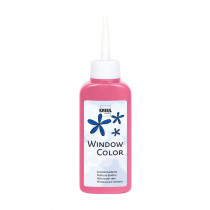 KREUL Window Color Rosa 80 ml