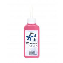 KREUL Window Color Rosa 80 ml