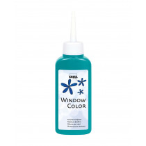 KREUL Window Color Türkis 80 ml