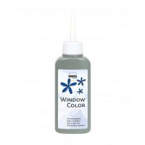 KREUL Window Color Grau 80 ml