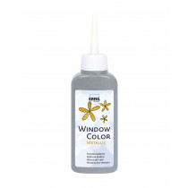 KREUL Window Color Silber 80 ml