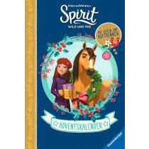 Adventskalender Spirit Wild und Frei