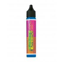 KREUL PicTixx Pluster & LinerPen Blau 29 ml