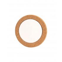 Korkuntersetzer rund, 12 cm