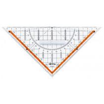 Geo-Dreieck Centro mit Griff