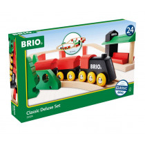 Brio Classic Deluxe-Set