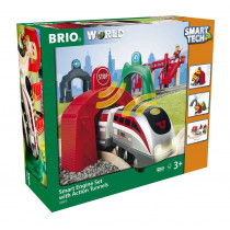 Brio Smart Tech Reisezug