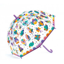 Regenschirm Regenbogen