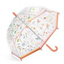 Regenschirm Garten