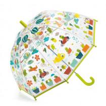 Regenschirm Frösche