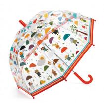 Regenschirm Tiere