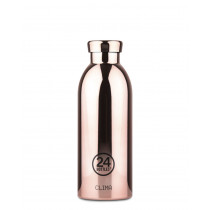 Trinkflasche Rose Gold