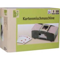 Kartenmischmaschine elektrisch Verpackung