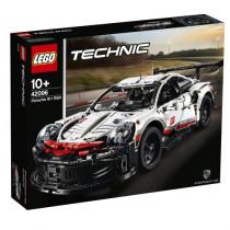 """LEGO® Technic """"Porsche 911 RSR"""""""