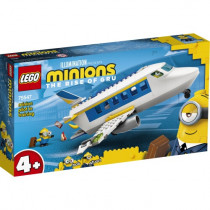LEGO® Minions Flugzeug
