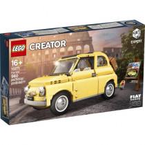 "LEGO® Creator ""Fiat 500"""