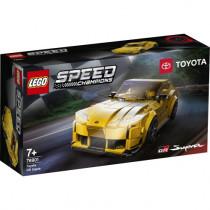 "LEGO® Speed Champions ""Toyota GR Supra"""