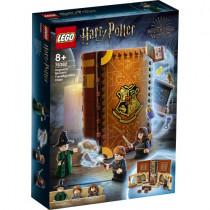 """LEGO® Harry Potter™ Hogwarts™ """"Verwandlungsunterricht"""""""