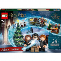LEGO® Adventskalender Harry Potter TM 76390