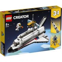 "LEGO® Creator ""Spaceshuttle-Abenteuer"""