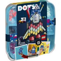 LEGO® DOTS Raketen Stiftehalter
