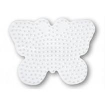 Stiftplatte Schmetterling