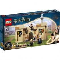 "LEGO® Harry Potter™ Hogwarts™ ""Erste Flugstunde"""