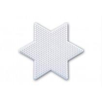 Stiftplatte grosser Stern