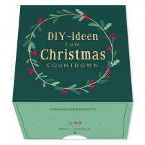 Message in a Box Christmas Countdown