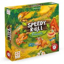 Speedy Roll & Friends