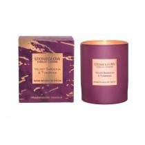 Kerze Luna Velvet Gardenian & Tuberose Tumbler