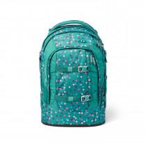 satch Schulrucksack pack Happy Confetti