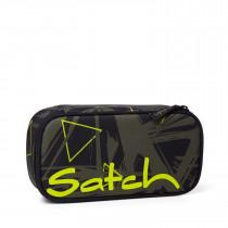 satch Stiftebox Geo Storm