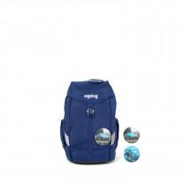 ergobag mini Kindergartenrucksack BlaulichtBär