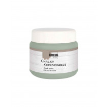 KREUL Chalky Kreidefarbe Herbal Green