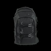 satch Schulrucksack pack Black Reef  Limited Edition