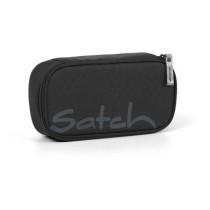 satch Stiftebox Carbon Black