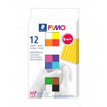 FIMO® soft Set Basic